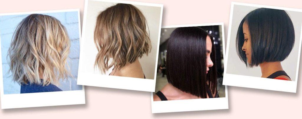 Kısa saçlar için en iyi saç kesimi