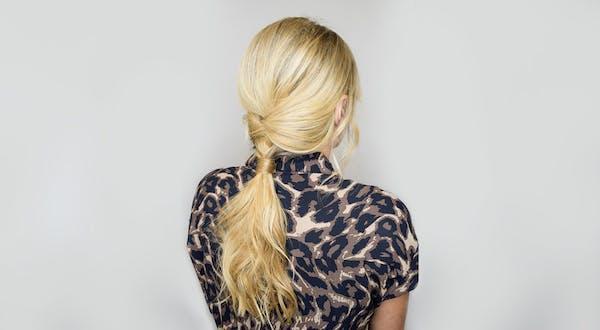 saç örgüsü 1