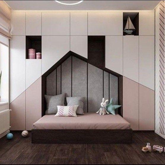 Bebek Odası Dekorasyon Önerileri 2020 10
