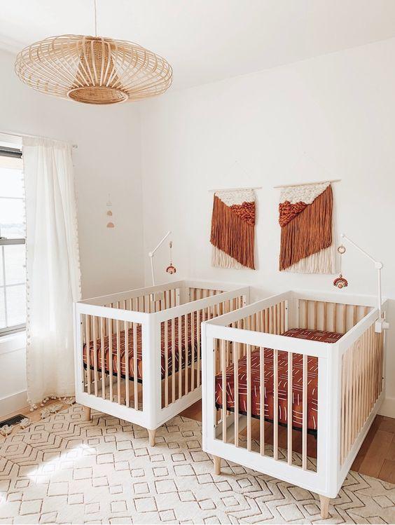 Bebek Odası Dekorasyon Önerileri 2020 18