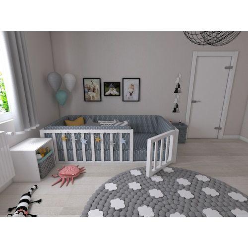 Bebek Odası Dekorasyon Önerileri 2020 23