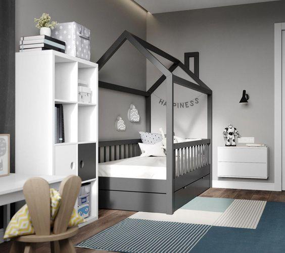 Bebek Odası Dekorasyon Önerileri 2020 26