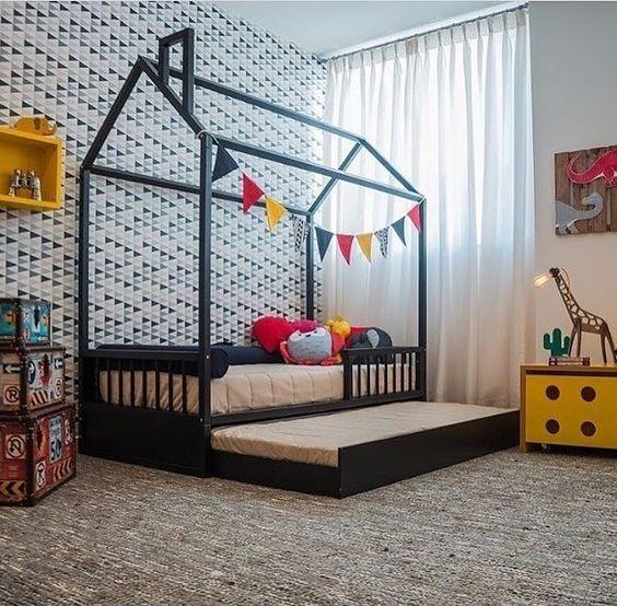 Bebek Odası Dekorasyon Önerileri 2020 7