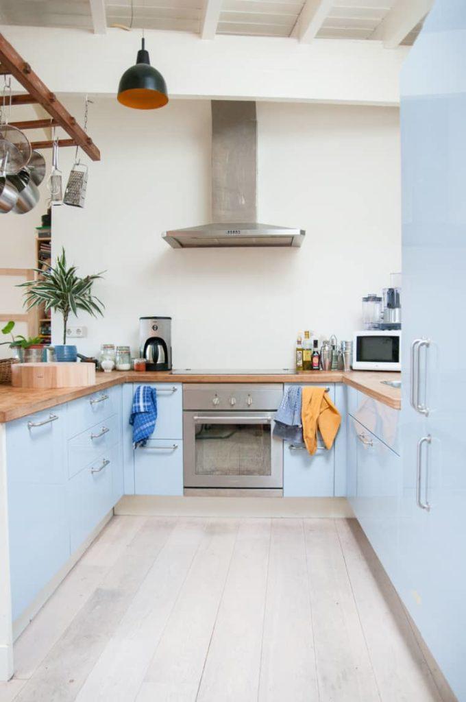En Şık ve Modern Mutfak Aksesuarları 22