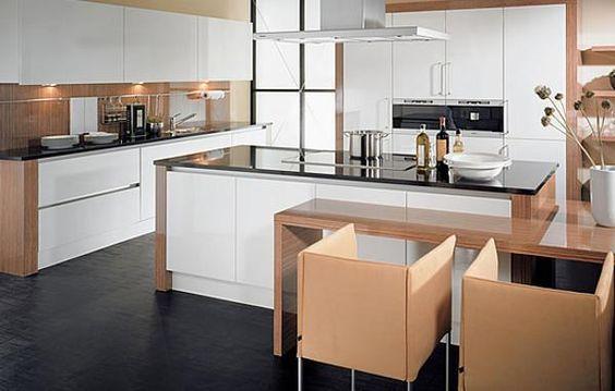 En Şık ve Modern Mutfak Aksesuarları 24