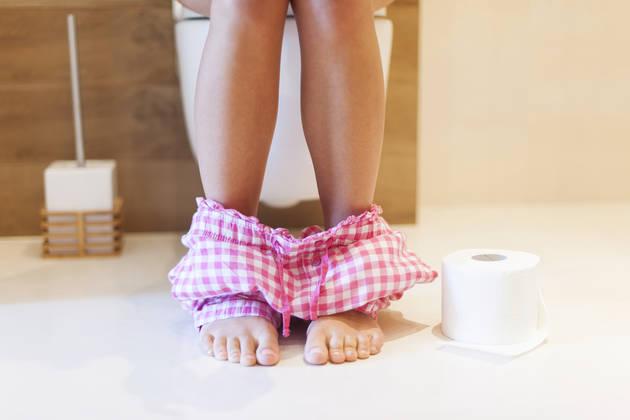 Erken gebelikte sık idrara çıkma ve idrar kaçırma