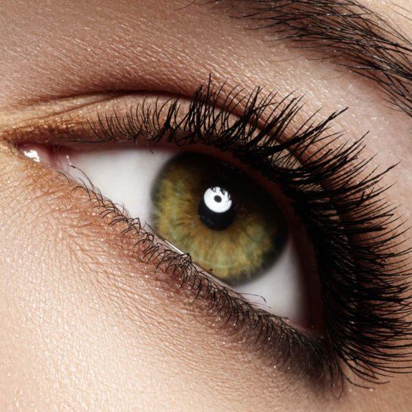 Güzelliğiniz için temel göz altı morluklarla baş etme 1