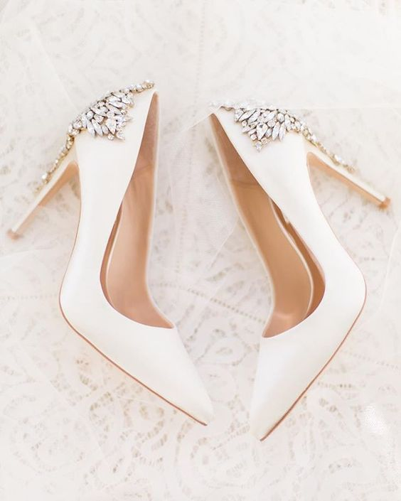 Gelin Ayakkabısı Nasıl seçmeliyim 1