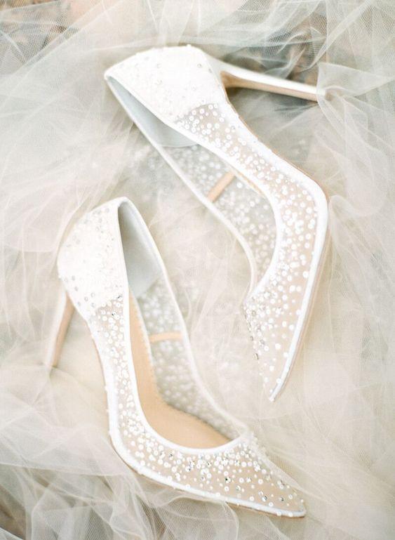 Gelin Ayakkabısı Nasıl seçmeliyim 12