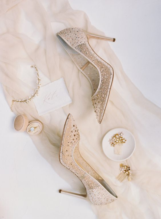 Gelin Ayakkabısı Nasıl seçmeliyim 13