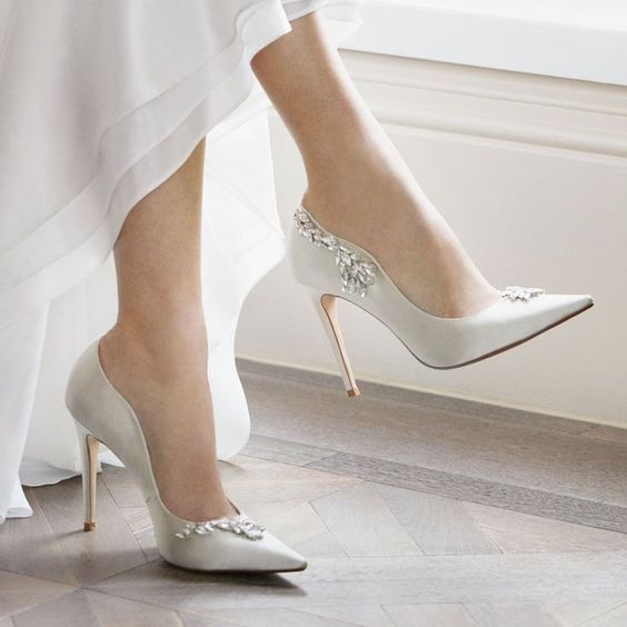Gelin Ayakkabısı Nasıl seçmeliyim 18