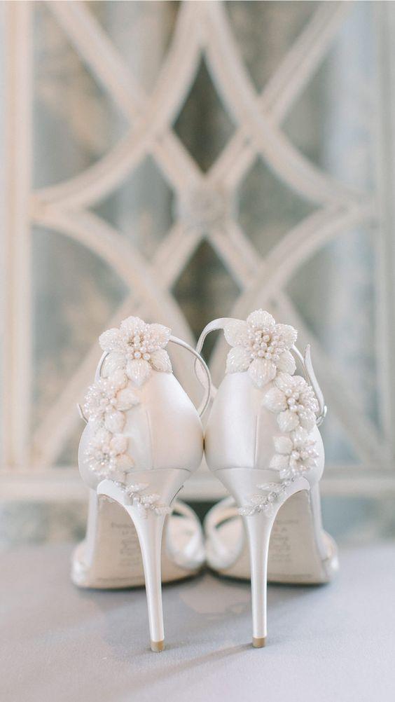 Gelin Ayakkabısı Nasıl seçmeliyim 19