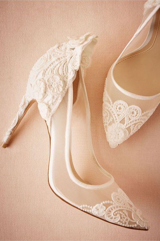 Gelin Ayakkabısı Nasıl seçmeliyim 2