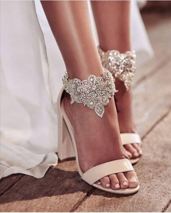 Gelin Ayakkabısı Nasıl seçmeliyim 4