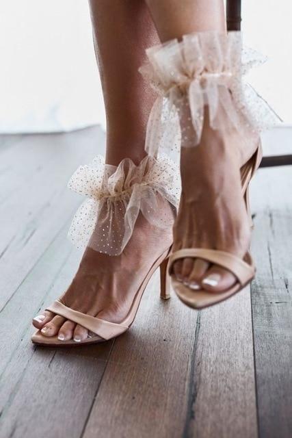 Gelin Ayakkabısı Nasıl seçmeliyim 6