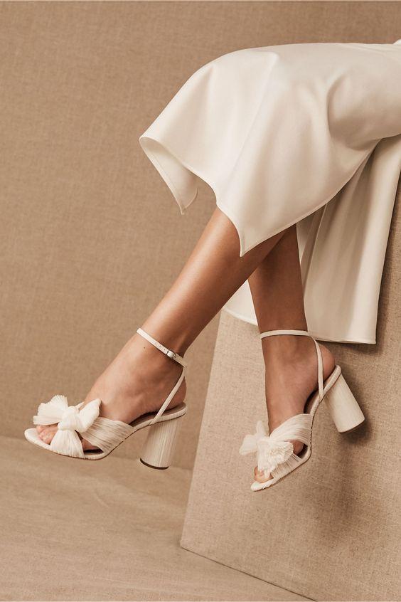Gelin Ayakkabısı Nasıl seçmeliyim 9