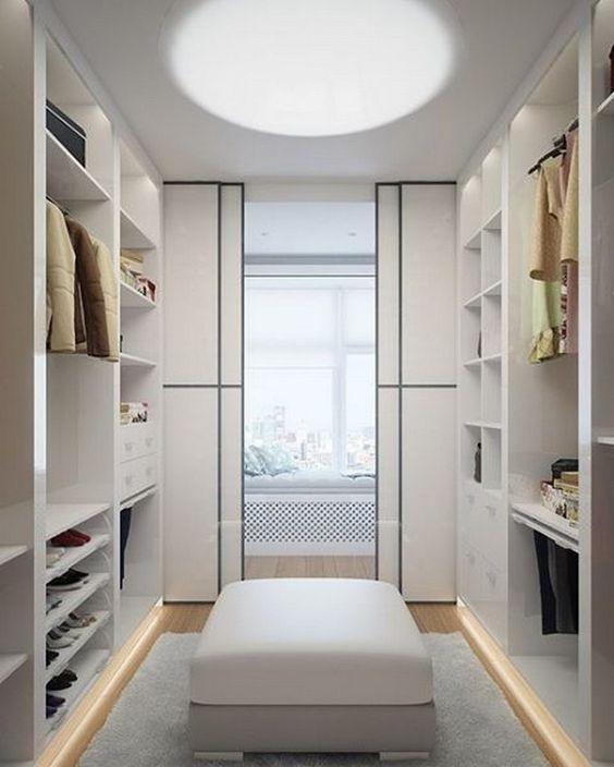 Giyinme Odası ve Gardırop 12