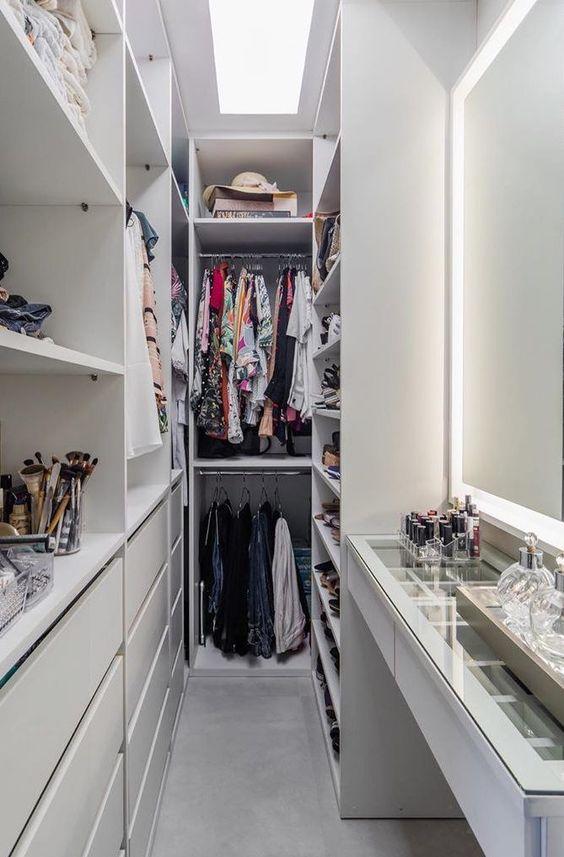Giyinme Odası ve Gardırop 13