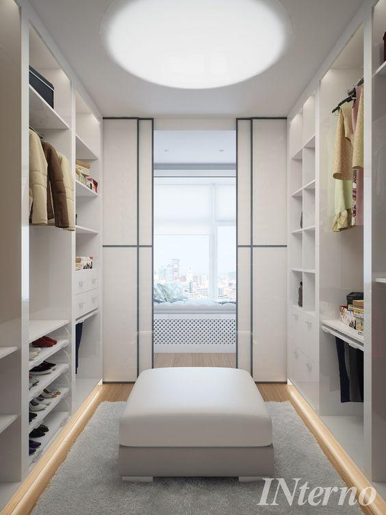 Giyinme Odası ve Gardırop 16