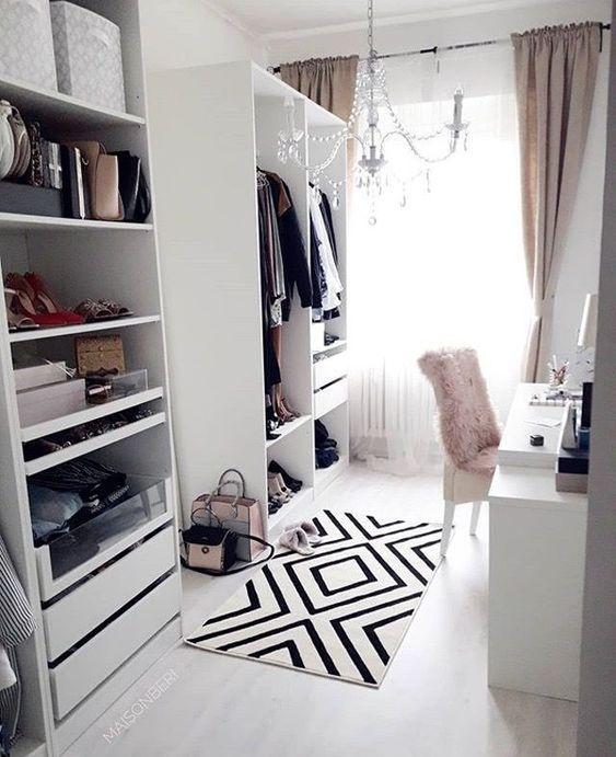 Giyinme Odası ve Gardırop 5