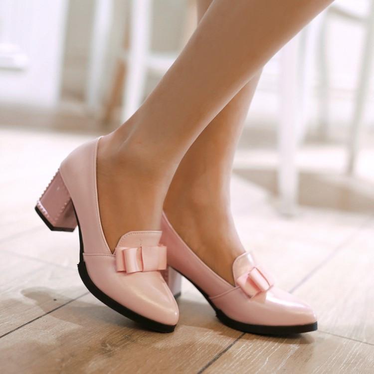 Kadınlar için en iyi Office Ayakkabı Seçimi Nasıl olur 1