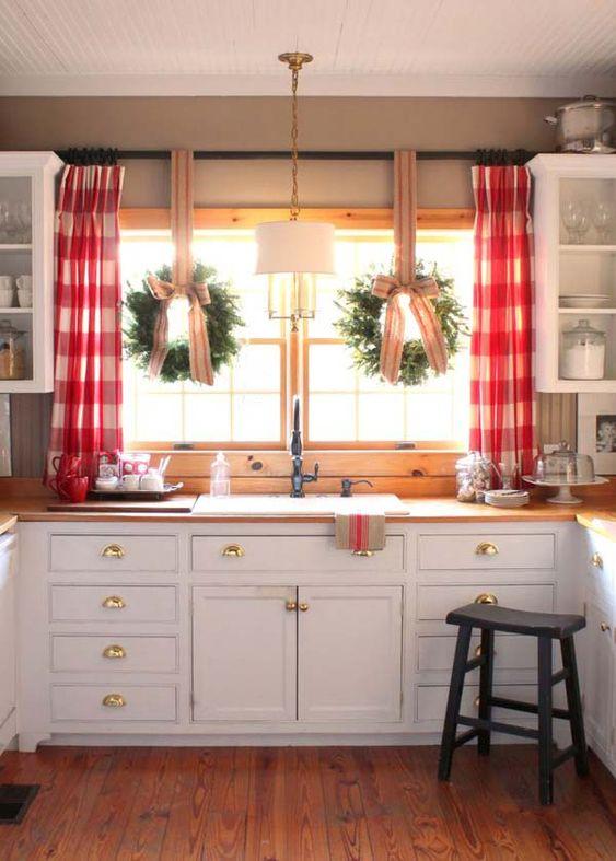 Mutfak Dekorasyonu Fikirleri 10