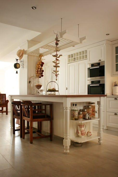 Mutfak Dekorasyonu Fikirleri 3