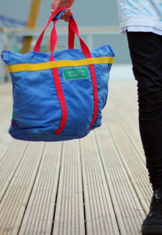 Sırt çantaları Stiliniz için ipuçları 1