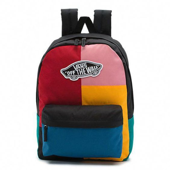 Sırt çantaları Stiliniz için ipuçları 6