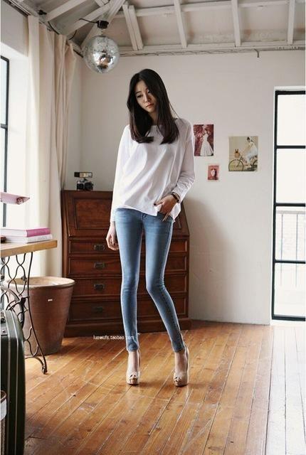 Vücut tipine uygun pantolon 10