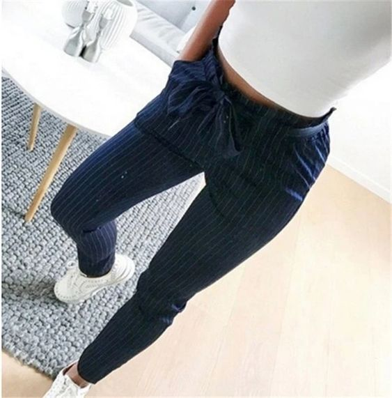 Vücut tipine uygun pantolon 14