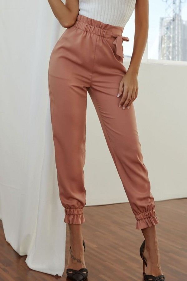 Vücut tipine uygun pantolon 16