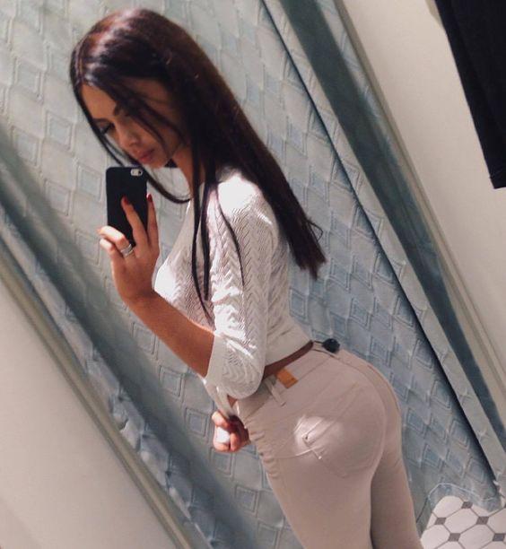 Vücut tipine uygun pantolon 6