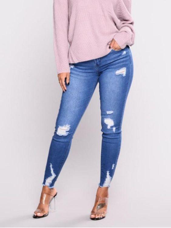 Vücut tipine uygun pantolon 9