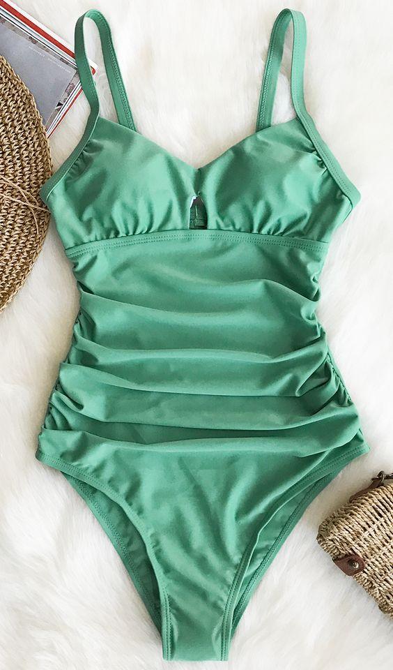 Yeşil renk nerede giyilir Nerede tercih edilir 6
