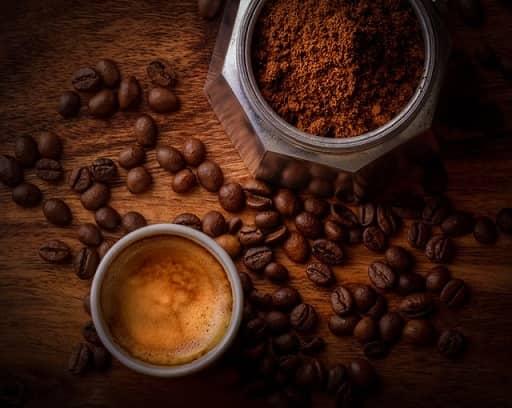 kahve tozu