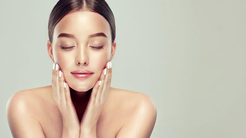 yüz masajın yararı