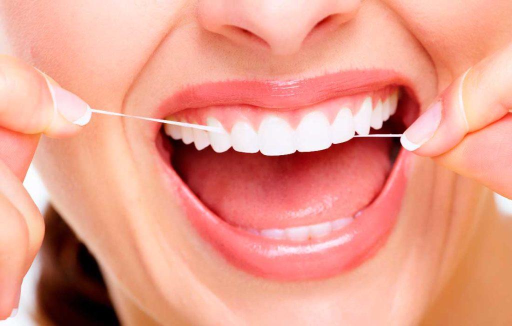 2.Sarı dişler