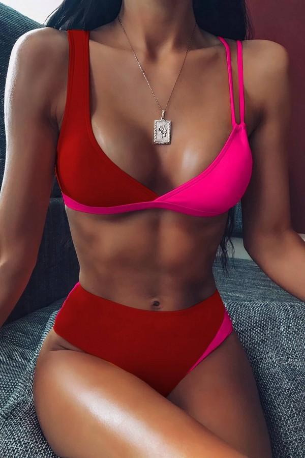 2020 Sezonunun En Trend Mayo Ve Bikinileri Modelleri 1