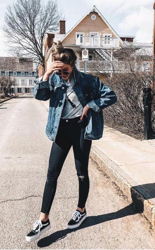 2021 Kadın Bahar Kıyafetleri 16