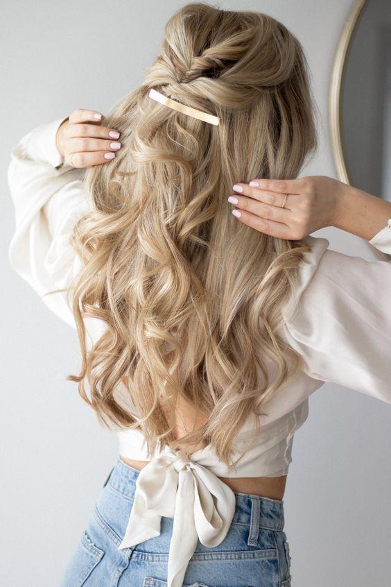 2021 sonbahar kış saç modelleri trend modeller en çok tercih edilen modeller 20