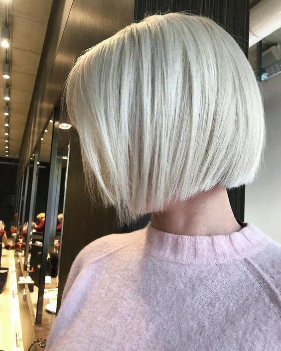 24 Şık Sarışın Saç Modelleri 10