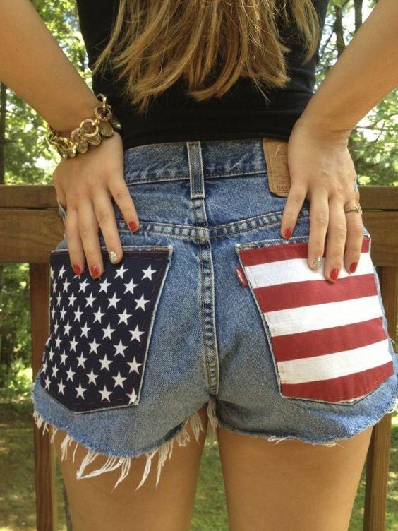 26 Amerikan tarzı Kızlar için Kıyafet Fikirleri 3