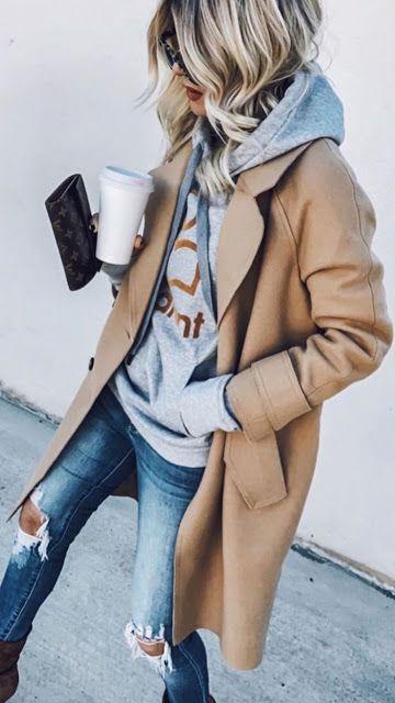 27 İlham Verici Kış Kıyafetleri 14