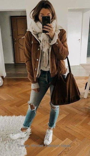 27 İlham Verici Kış Kıyafetleri 15
