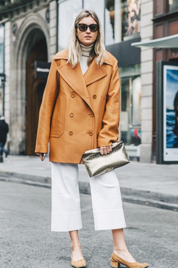 27 İlham Verici Kış Kıyafetleri 17