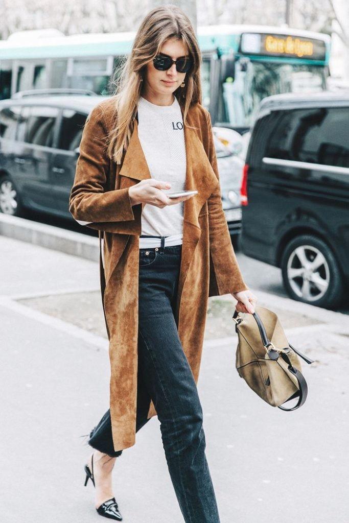 27 İlham Verici Kış Kıyafetleri 2