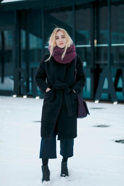 27 İlham Verici Kış Kıyafetleri 20