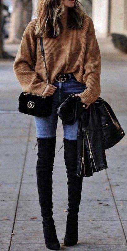 27 İlham Verici Kış Kıyafetleri 21