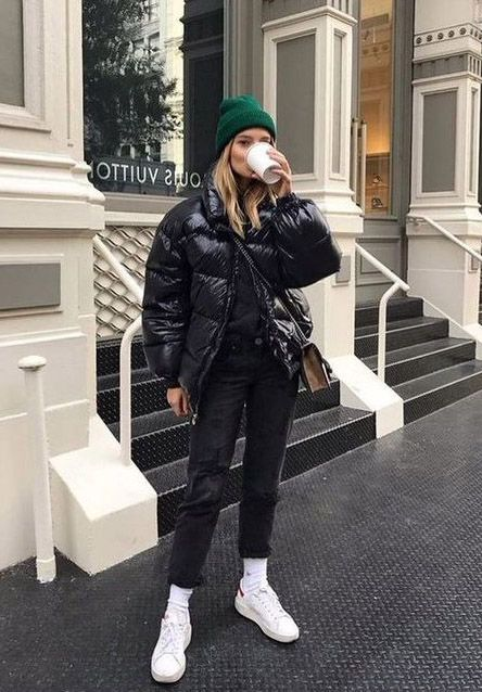 27 İlham Verici Kış Kıyafetleri 26